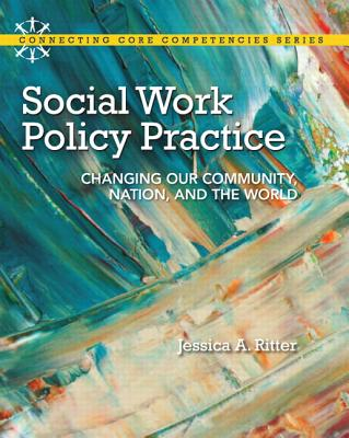 Social Work Policy Practice By Henry, D. J./ Kindersley, A. Dorling